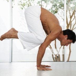 The RLD Hot Yoga Routine