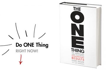 How To Make More Money - The One Thing