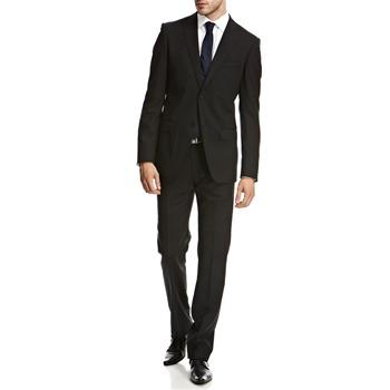 Black Suit Calvin Klein