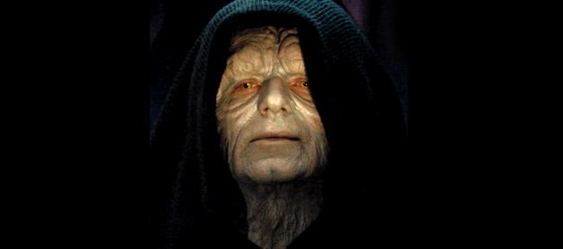 Emperor Soros