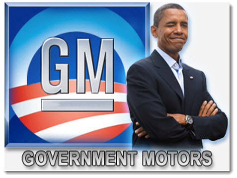 Government Motors