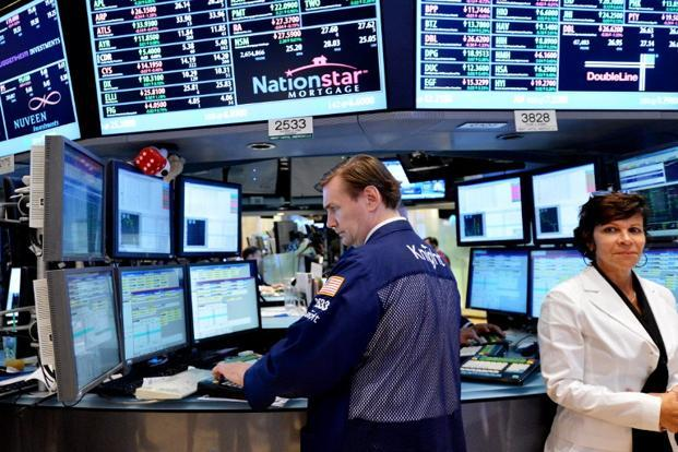NYSE Specialist