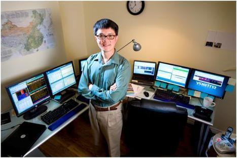 Quant Trader Ernest Chan