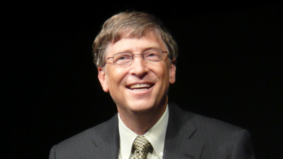 How To Be A Player In The Game Of Life - Bill Gates
