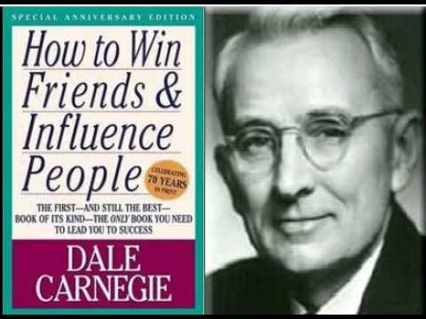 purpose of how to win friends and influence people