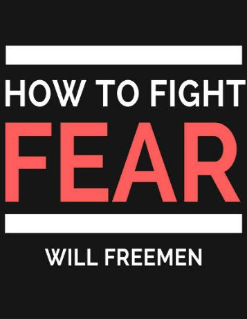 How To Fight Fear Final Sidebar